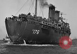 Image of USS Mount Vernon United States USA, 1945, second 22 stock footage video 65675071106