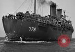 Image of USS Mount Vernon United States USA, 1945, second 23 stock footage video 65675071106