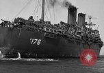 Image of USS Mount Vernon United States USA, 1945, second 24 stock footage video 65675071106