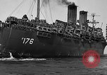 Image of USS Mount Vernon United States USA, 1945, second 25 stock footage video 65675071106