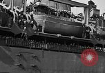 Image of USS Mount Vernon United States USA, 1945, second 32 stock footage video 65675071106