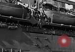 Image of USS Mount Vernon United States USA, 1945, second 33 stock footage video 65675071106
