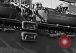 Image of USS Mount Vernon United States USA, 1945, second 35 stock footage video 65675071106