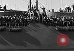 Image of USS Mount Vernon United States USA, 1945, second 38 stock footage video 65675071106