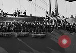 Image of USS Mount Vernon United States USA, 1945, second 39 stock footage video 65675071106