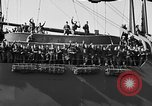 Image of USS Mount Vernon United States USA, 1945, second 40 stock footage video 65675071106