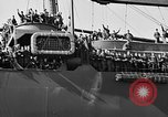 Image of USS Mount Vernon United States USA, 1945, second 42 stock footage video 65675071106