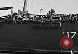 Image of USS Mount Vernon United States USA, 1945, second 46 stock footage video 65675071106