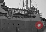Image of USS Mount Vernon United States USA, 1945, second 52 stock footage video 65675071106