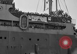 Image of USS Mount Vernon United States USA, 1945, second 53 stock footage video 65675071106