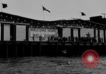 Image of USS Mount Vernon United States USA, 1945, second 54 stock footage video 65675071106