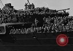Image of American 10th Armored Division United States USA, 1945, second 14 stock footage video 65675071107