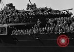 Image of American 10th Armored Division United States USA, 1945, second 16 stock footage video 65675071107
