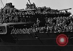 Image of American 10th Armored Division United States USA, 1945, second 17 stock footage video 65675071107