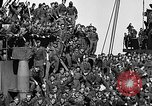 Image of American 10th Armored Division United States USA, 1945, second 29 stock footage video 65675071107