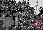 Image of American 10th Armored Division United States USA, 1945, second 34 stock footage video 65675071107