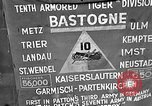 Image of American 10th Armored Division United States USA, 1945, second 38 stock footage video 65675071107