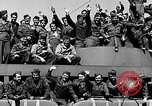 Image of American 10th Armored Division United States USA, 1945, second 40 stock footage video 65675071107