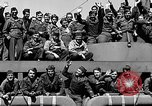 Image of American 10th Armored Division United States USA, 1945, second 43 stock footage video 65675071107
