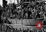 Image of American 10th Armored Division United States USA, 1945, second 52 stock footage video 65675071107