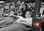 Image of Stretcher cases New York United States USA, 1945, second 12 stock footage video 65675071110