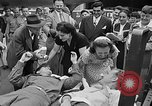 Image of Stretcher cases New York United States USA, 1945, second 16 stock footage video 65675071110