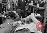 Image of Stretcher cases New York United States USA, 1945, second 18 stock footage video 65675071110