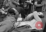 Image of Stretcher cases New York United States USA, 1945, second 20 stock footage video 65675071110