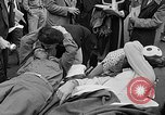 Image of Stretcher cases New York United States USA, 1945, second 21 stock footage video 65675071110