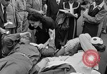 Image of Stretcher cases New York United States USA, 1945, second 22 stock footage video 65675071110
