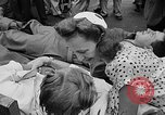 Image of Stretcher cases New York United States USA, 1945, second 23 stock footage video 65675071110