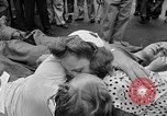 Image of Stretcher cases New York United States USA, 1945, second 27 stock footage video 65675071110