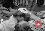 Image of Stretcher cases New York United States USA, 1945, second 28 stock footage video 65675071110