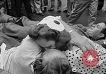 Image of Stretcher cases New York United States USA, 1945, second 29 stock footage video 65675071110