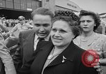 Image of Stretcher cases New York United States USA, 1945, second 34 stock footage video 65675071110