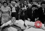 Image of Stretcher cases New York United States USA, 1945, second 41 stock footage video 65675071110