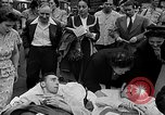 Image of Stretcher cases New York United States USA, 1945, second 42 stock footage video 65675071110