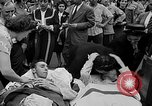 Image of Stretcher cases New York United States USA, 1945, second 43 stock footage video 65675071110