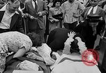 Image of Stretcher cases New York United States USA, 1945, second 45 stock footage video 65675071110