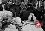 Image of Stretcher cases New York United States USA, 1945, second 48 stock footage video 65675071110