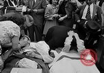 Image of Stretcher cases New York United States USA, 1945, second 49 stock footage video 65675071110