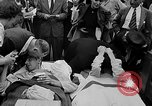 Image of Stretcher cases New York United States USA, 1945, second 50 stock footage video 65675071110