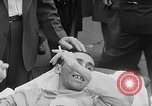 Image of Stretcher cases New York United States USA, 1945, second 55 stock footage video 65675071110