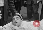 Image of Stretcher cases New York United States USA, 1945, second 58 stock footage video 65675071110