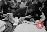 Image of Stretcher cases New York United States USA, 1945, second 61 stock footage video 65675071110
