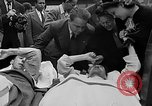 Image of Stretcher cases New York United States USA, 1945, second 62 stock footage video 65675071110