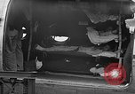 Image of C-54 air evacuation aircraft New York United States USA, 1945, second 11 stock footage video 65675071111