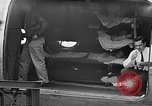 Image of C-54 air evacuation aircraft New York United States USA, 1945, second 13 stock footage video 65675071111