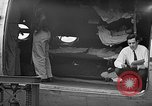 Image of C-54 air evacuation aircraft New York United States USA, 1945, second 14 stock footage video 65675071111