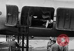 Image of C-54 air evacuation aircraft New York United States USA, 1945, second 17 stock footage video 65675071111